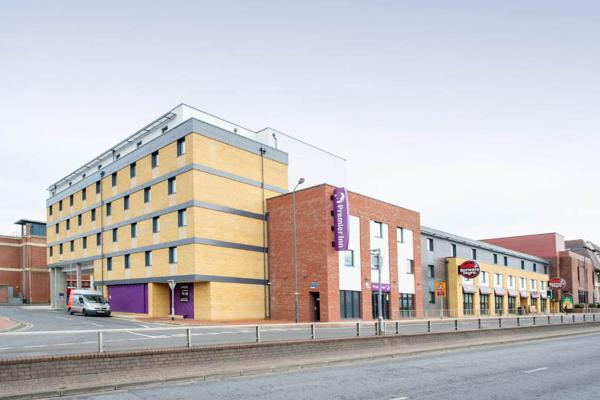Premier Inn London Bexleyheath Bexley