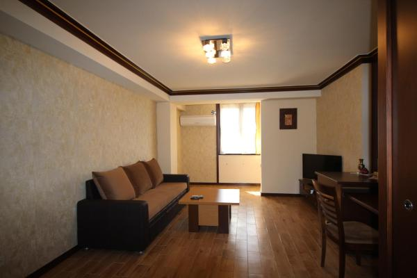 Vardanants Apartment Yerevan