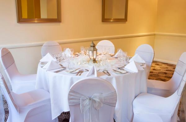 Holiday Inn Leamington Spa / Warwick