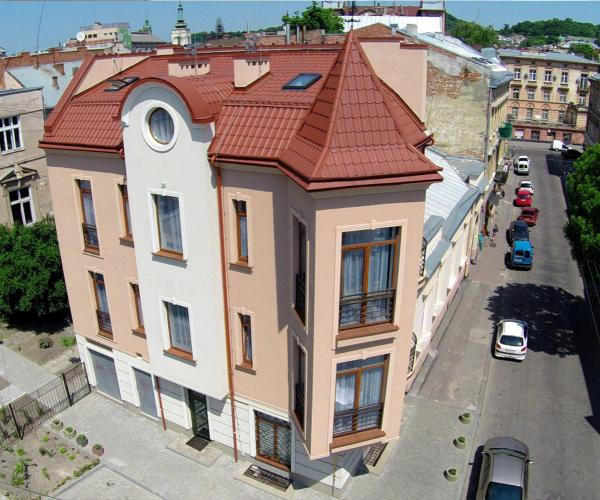 A&A Apartments Львов
