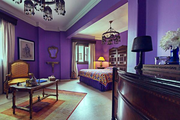 Le Riad - Tell a Story Boutique Hotel El Cairo