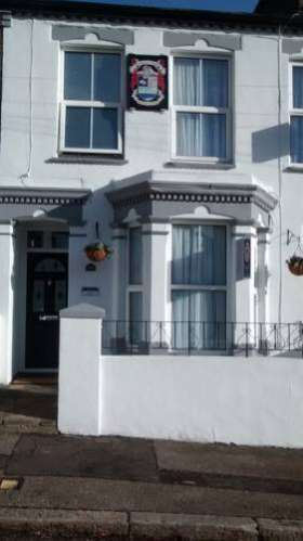 Pleasant Court Guest House Southend-on-Sea