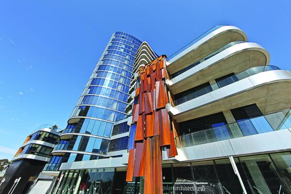 Accommodate Canberra- The Apartments Canberra City Canberra