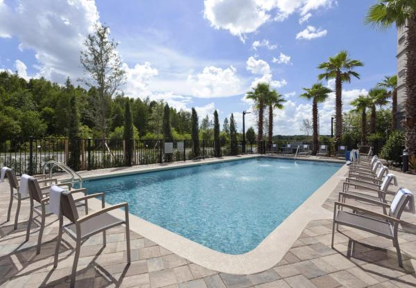 Courtyard by Marriott Orlando South/John Young Parkway Orlando