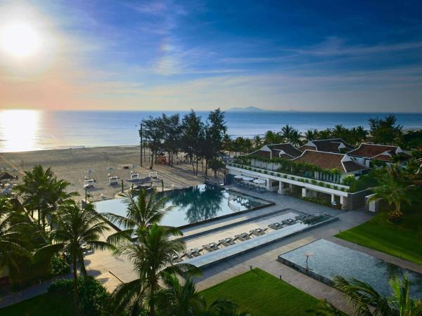 Pullman Danang Beach Resort Da Nang