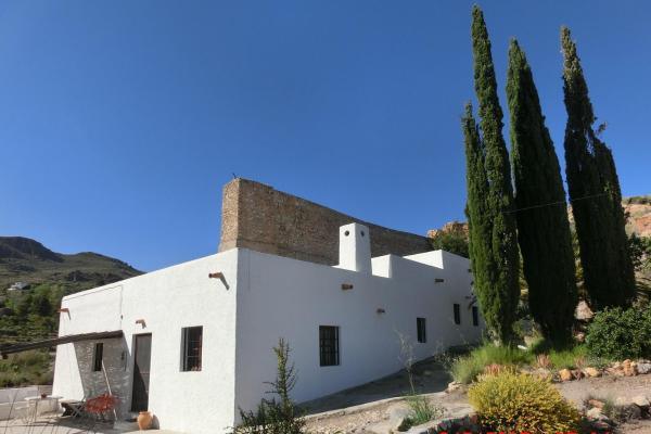 Holiday home Molino los Arcos Huebro
