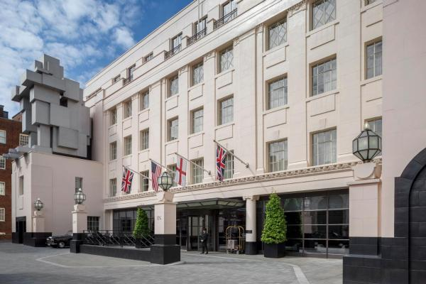 The Beaumont Hotel Westminster Borough
