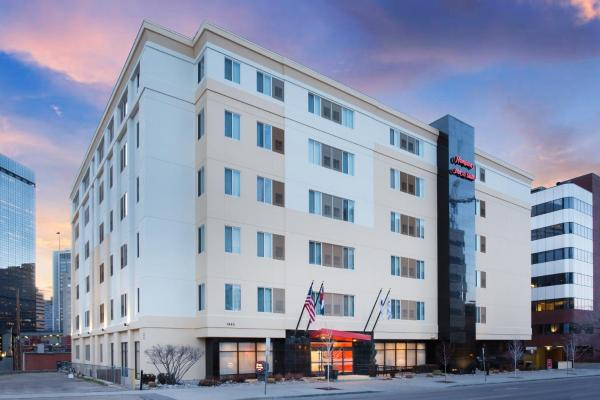 Hampton Inn & Suites Denver-Downtown Capitol Hill