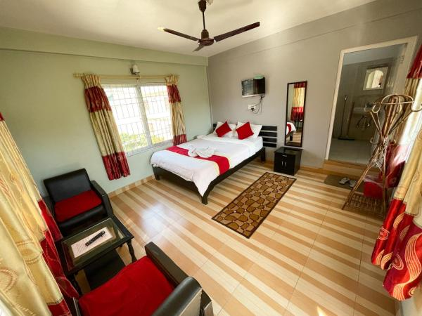 Harvest Moon Guest House Pokhara