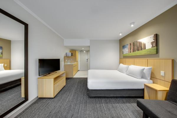 Travelodge Macquarie North Ryde(麦格理北莱德旅程住宿)