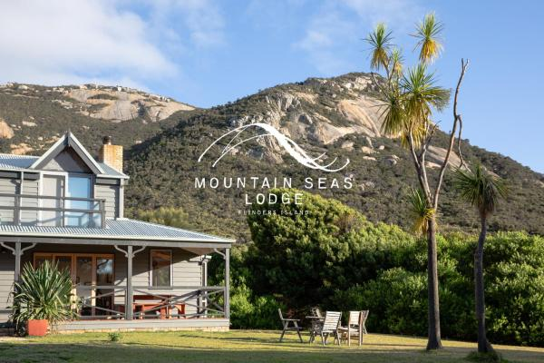 Mountain Seas Art and Wilderness Retreat