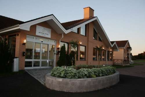 Active Stay Hotel Romme