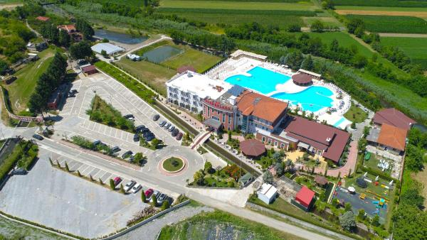Gardenland Resort Skadar Lake