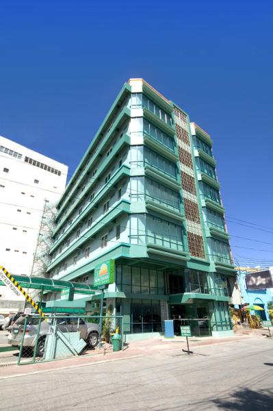 New Dawn Pensionne House Cagayan de Oro