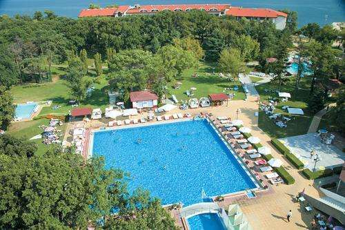 Grand Hotel Varna All Inclusive Saints Constantine and Helena