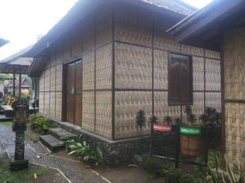 Penglipuran Home Stay Bangli