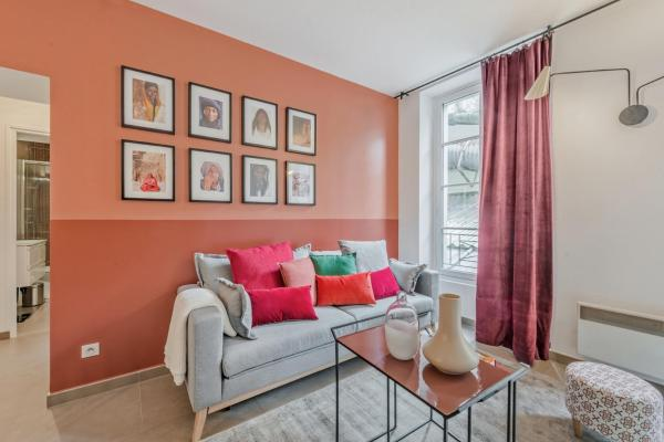 Sweet Inn Apartments - Rue D'Enghien