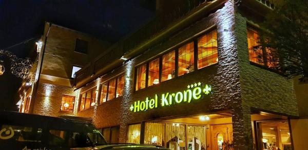 hotel krone igelsberg freudenstadt