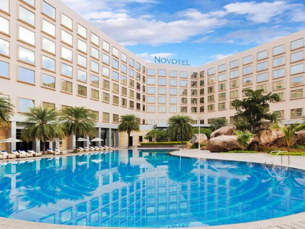 Novotel Hyderabad Convention Center Hyderabad