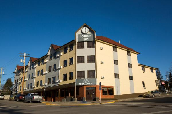 Tower Inn & Suites Quesnel