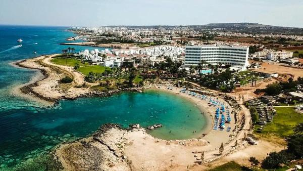 Crystal Springs Beach Hotel Protaras