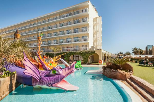 Evenia Olympic Resort Lloret de Mar