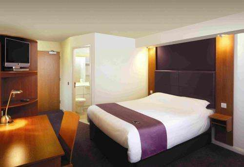 Premier Inn Fort William Fort William