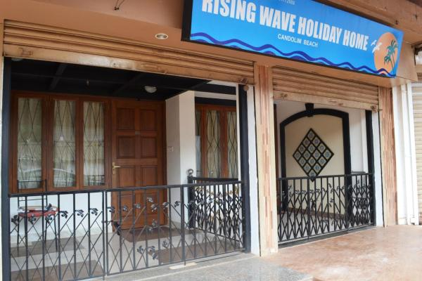 Rising Waves Holiday Homes