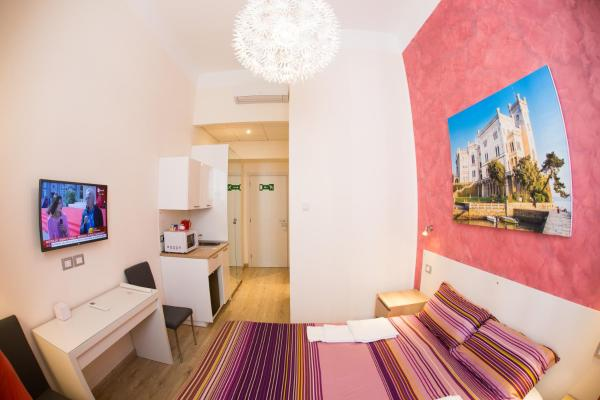 Rooms Boutique Carducci Triest