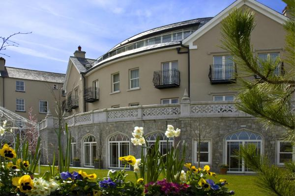 Step House Hotel Borris