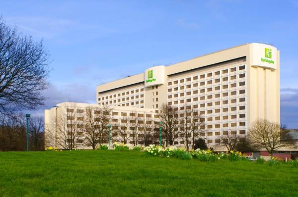 Holiday Inn London - Heathrow M4,Jct.4 Heathrow