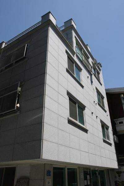 Seoulwise Guesthouse(塞尔斯旅馆) 麻浦区