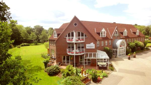 Wildeshauser Hof Hotel Huntetal Wildeshausen