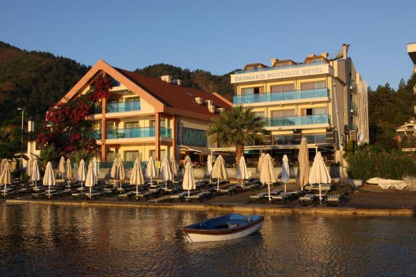 Örsmaris Boutique Hotel Marmaris