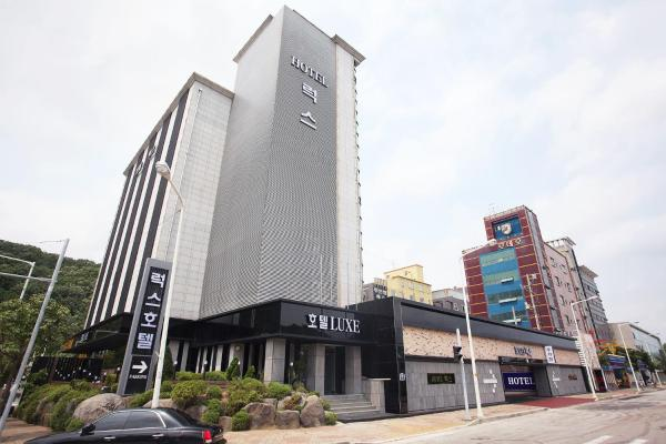 Luxe Hotel Paju