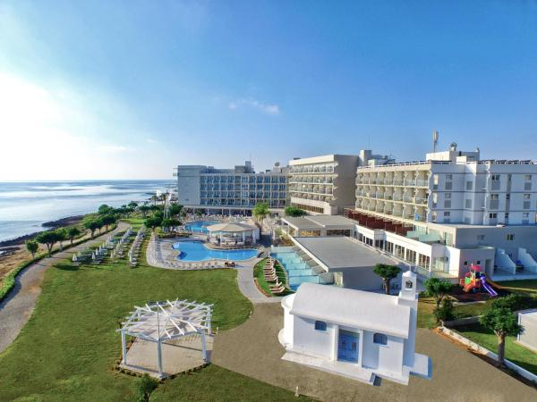Pernera Beach Hotel 普罗塔拉斯