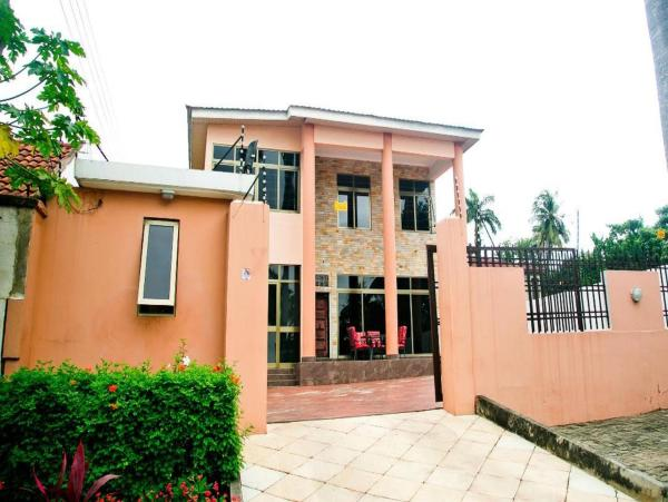 Palisades Guest House Accra