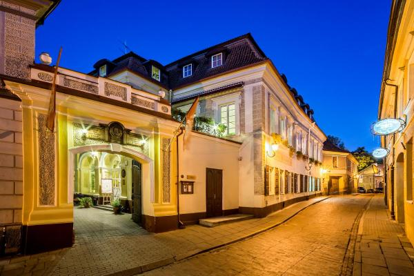 Shakespeare Boutique Hotel Старый город
