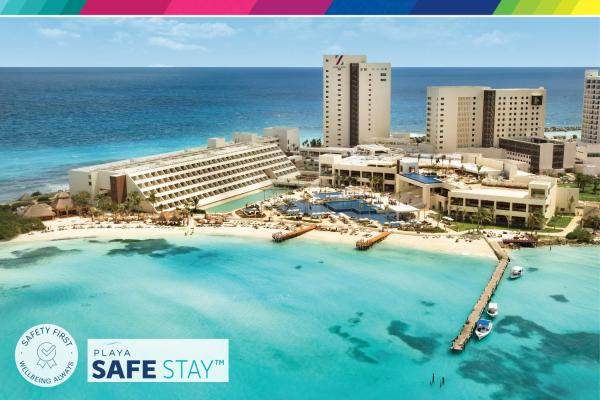 Hyatt Ziva Cancun Канкун