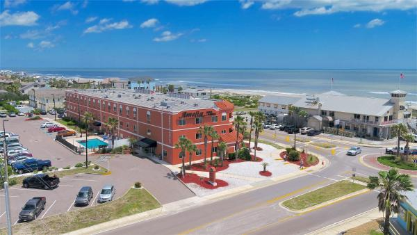 Amelia Hotel at the Beach Fernandina Beach