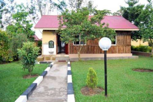 Tourland Cottages Kisoro Kisoro