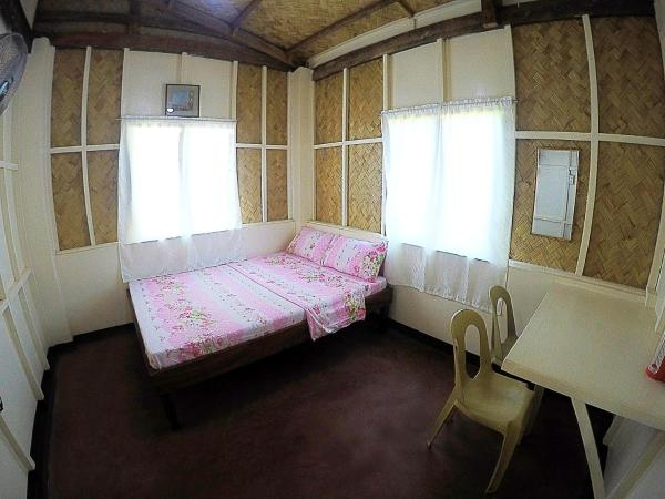 RB Transient House Coron Town Proper