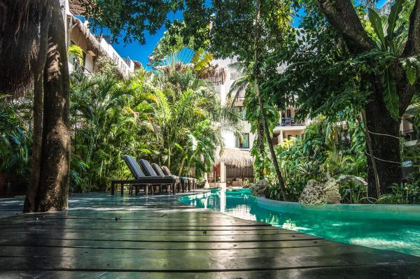 La Tortuga Hotel & Spa - Adults Only Playa del Carmen
