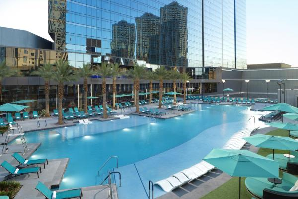 Elara by Hilton Grand Vacations - Center Strip [No Resort Fees] Las Vegas