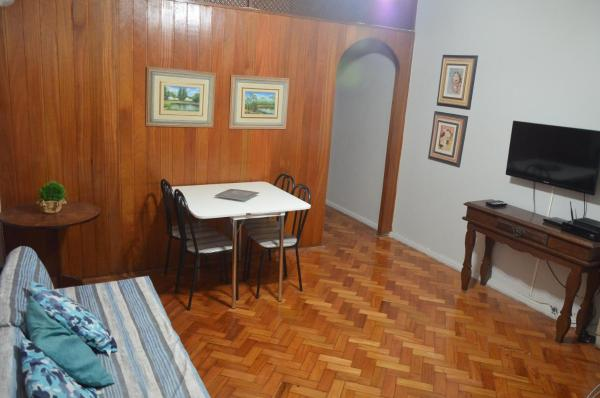 Copacabana Etrusco Apartment Copacabana