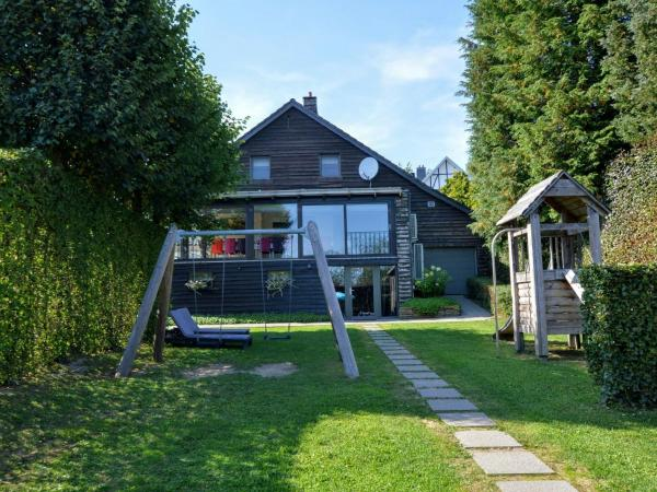 Holiday Home Les Oies Elsenborn
