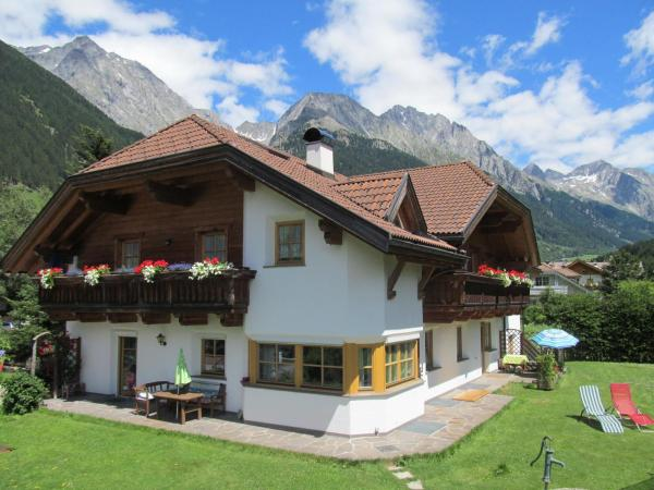 Hellweger - Apartments & Wellness Anterselva di Mezzo