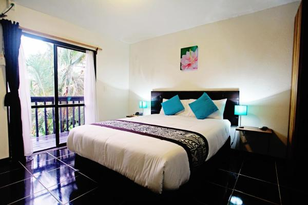 Travellers Point Hotel Apia