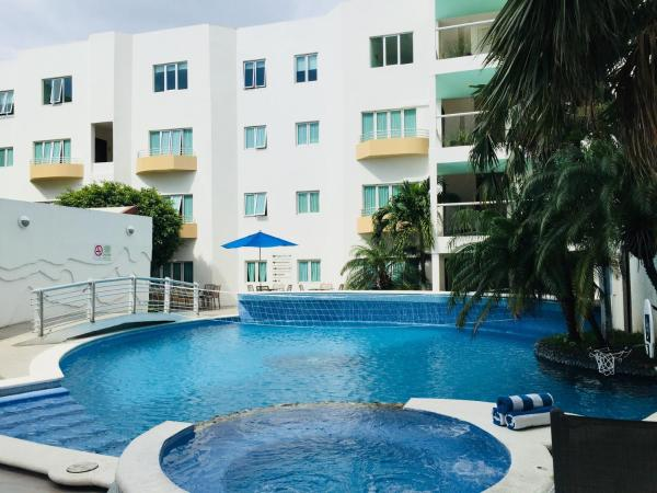 Angeles Suites & Hotel Veracruz