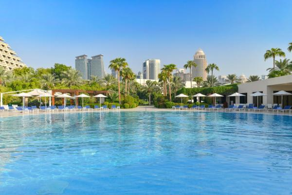 Sheraton Grand Doha Resort & Convention Hotel Doha